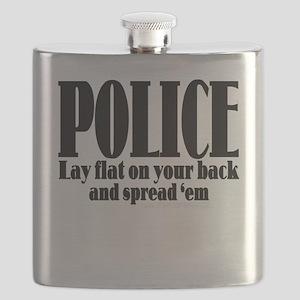 10x10_apparel PoliceB copy Flask