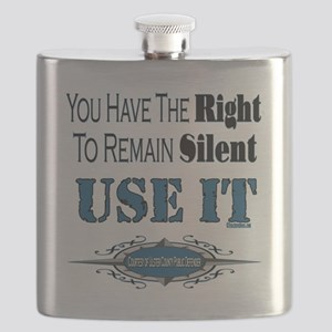 5x2_apparel RIGHTTOREMAINSILENT copy Flask
