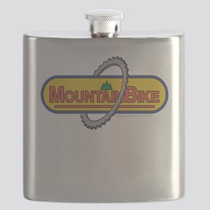 10x10_apparel mountainbike copy Flask