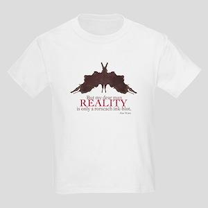 Alan Watts, Reality is a Rorscach Ink-Blot Kids Li