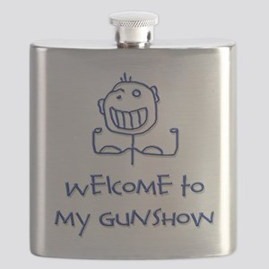 Welcome png Flask