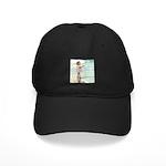 Child at the beach Black Cap