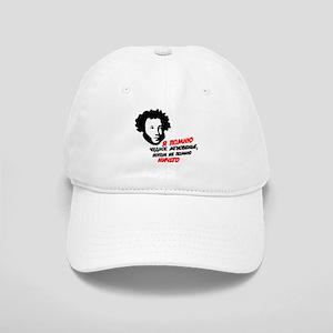 Pushkin Cap