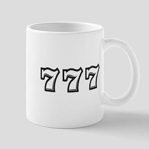 Triple 7s Mug