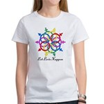 Let Love Happen Women's T-Shirt