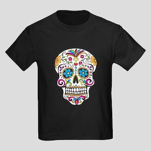 0f1a569387c Sugar Skull T-Shirts - CafePress