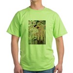 Brother and Sister Green T-Shirt