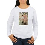 Brother and Sister Women's Long Sleeve T-Shirt