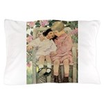 Brother and Sister Pillow Case