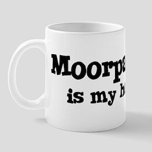 Moorpark - hometown Mug