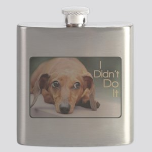 didntdoit Flask