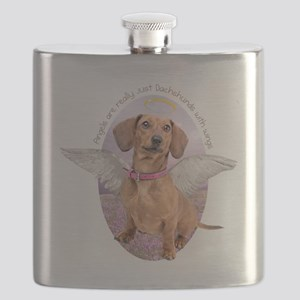 angelwithwings Flask