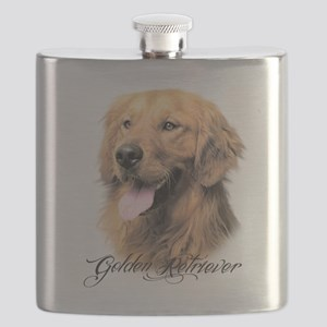scriptgolden Flask