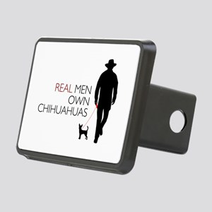 realmen Rectangular Hitch Cover