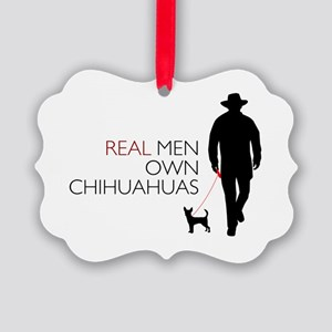 realmen Picture Ornament