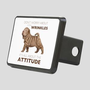 attitude Rectangular Hitch Cover
