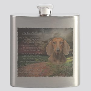 godmadedogs Flask