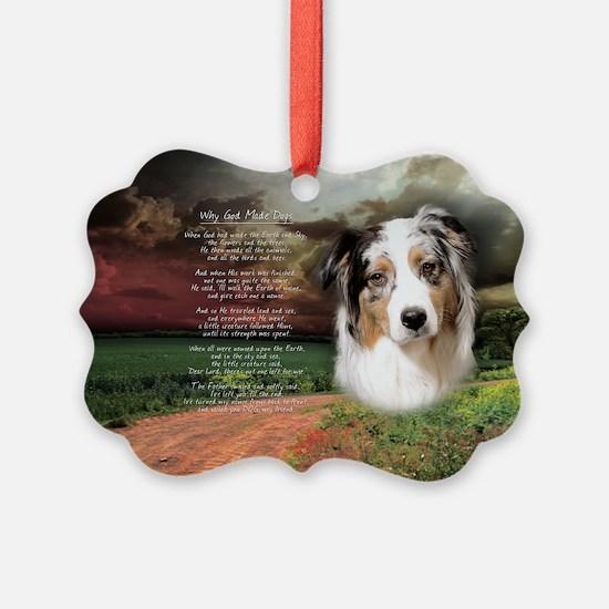 godmadedogs.png Ornament