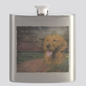 godmadedogs Flask