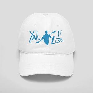 YakLife Logo Cap