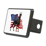 flag.png Rectangular Hitch Cover