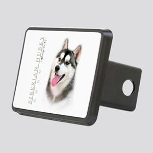 portrait Rectangular Hitch Cover