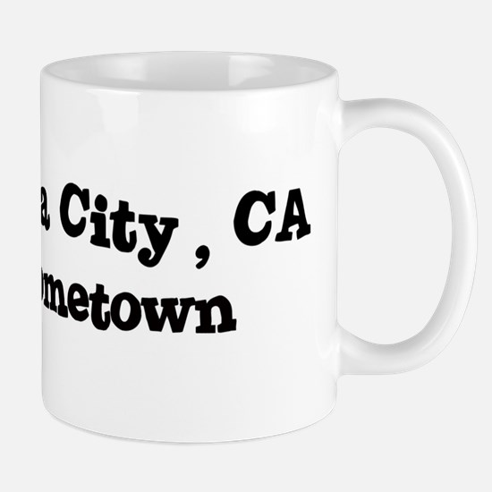 South Yuba City - hometown Mug