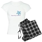 Empowering Your Soul Women's Light Pajamas