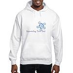 Empowering Your Soul Hooded Sweatshirt