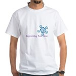 Empowering Your Soul White T-Shirt
