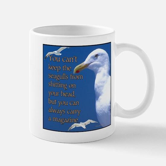 Preparedness Mug