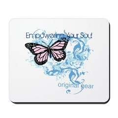 Empowering Your Soul Mousepad