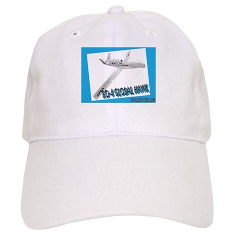 Global Hawk Cap
