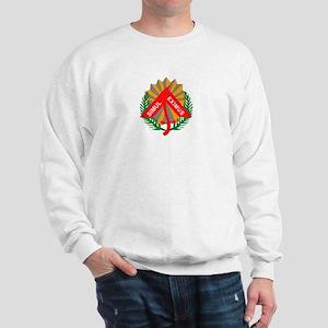 101st Support Group Sweatshirt