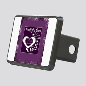 Blanket Twilight Purple girl edward Rectangula