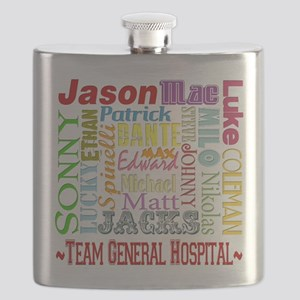 GH guy names copy Flask
