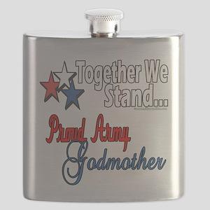 MilitaryEditionTogetherGodmother copy Flask