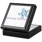 Empowering Your Soul Keepsake Box
