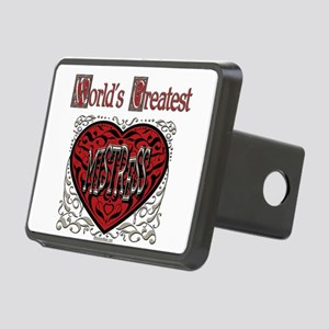 GreatestFracturedMistress Rectangular Hitch Co