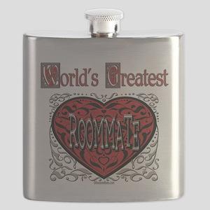 GreatestFracturedRoommate Flask