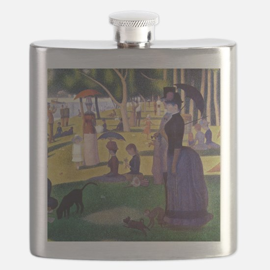 Cool Sunday Flask