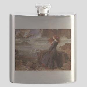 Miranda The Tempest Flask