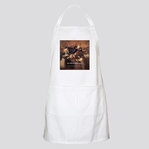 Our Lady of Mount Carmel Novelli Apron