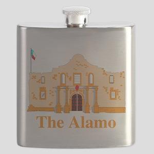 Alamo Flask