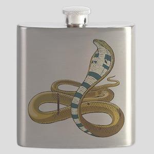 Cobra Flask