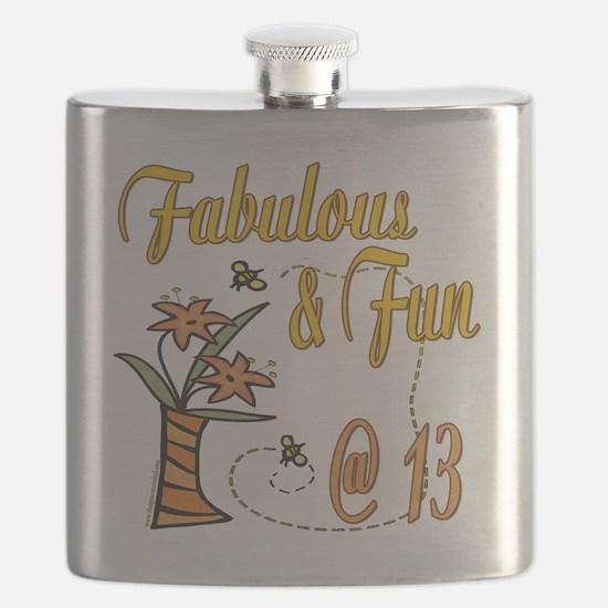 FabulousFun13.png Flask