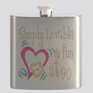 Lovable90 Flask