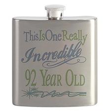 IncredibleGreen92 Flask