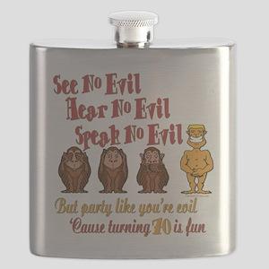 partyevil70 Flask