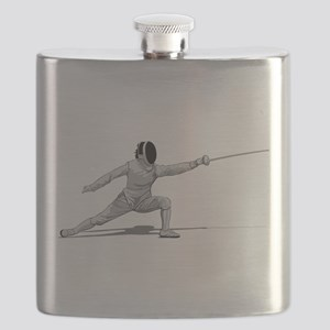 Fencing Flask